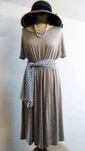 Robes grandes taille